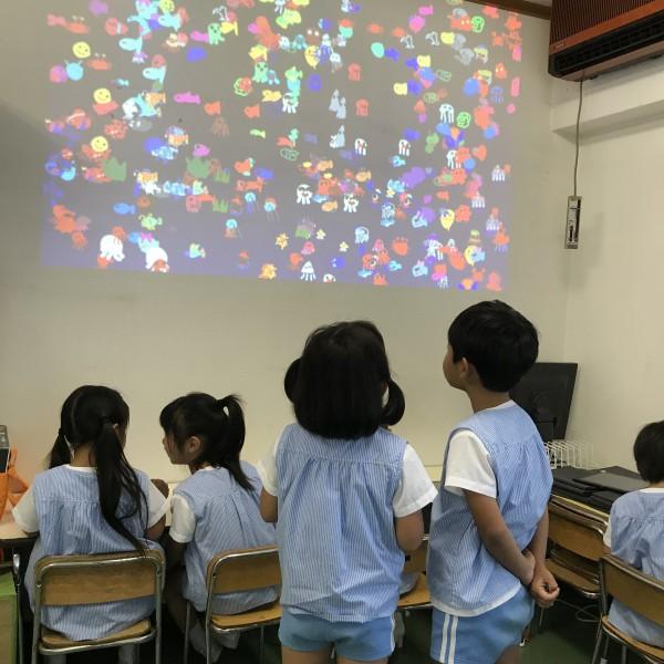 パソコン教室(2019年度6回目)