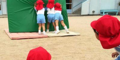 コスモ体操指導 令和2(2020)年9月30日